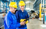 How employee safety has improved with technology