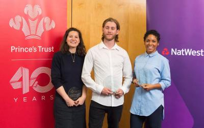 Tomorrow's Business Awards winners announced