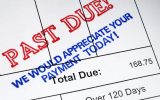 Top tips for dealing with late customer payments