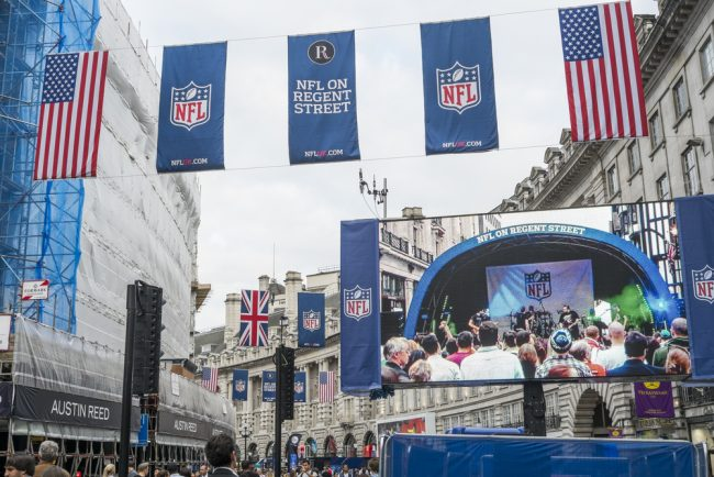 NFL set to embrace twitter to boost reach of the sport