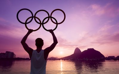 3 lessons in social media engagement that businesses can learn from the 2016 Olympic and Paralympic Games