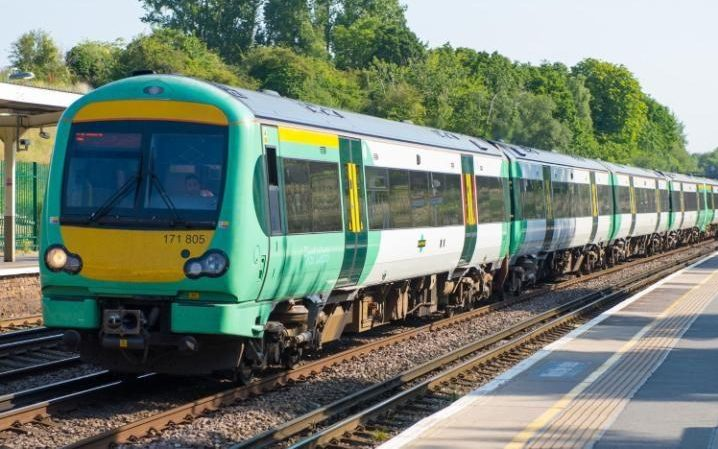 Southern Rail owner Go-Ahead fined £13.4mln over travel chaos