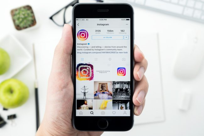#Instagram – a marketing goldmine yet to be uncovered