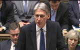 The 'Autumn Statement Game' – The Chancellor Puts Up Ladders After Economy Lands On A Snake Head!