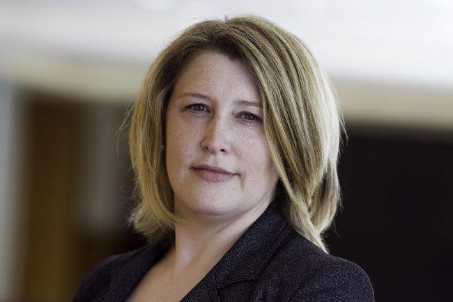 Charlotte Sweeney