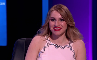 Unsure about Alana? Here's 5 reasons why she's the clear Apprentice winner