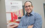 Getting to know you: David Levine, CEO, DigitalBridge