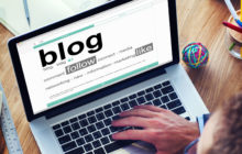Start a blog that makes you money