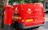 Royal Mail revenues hit by 'business uncertainty' as pension talks continue