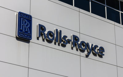 Rolls-Royce to pay £671m over bribery claims