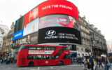 Goodbye Piccadilly: A short history of the Piccadilly Circus advertising billboards