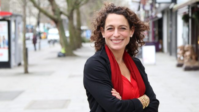 "Alex Polizzi seeks out ""high end"" businesses for new series of The Hotel Inspector"