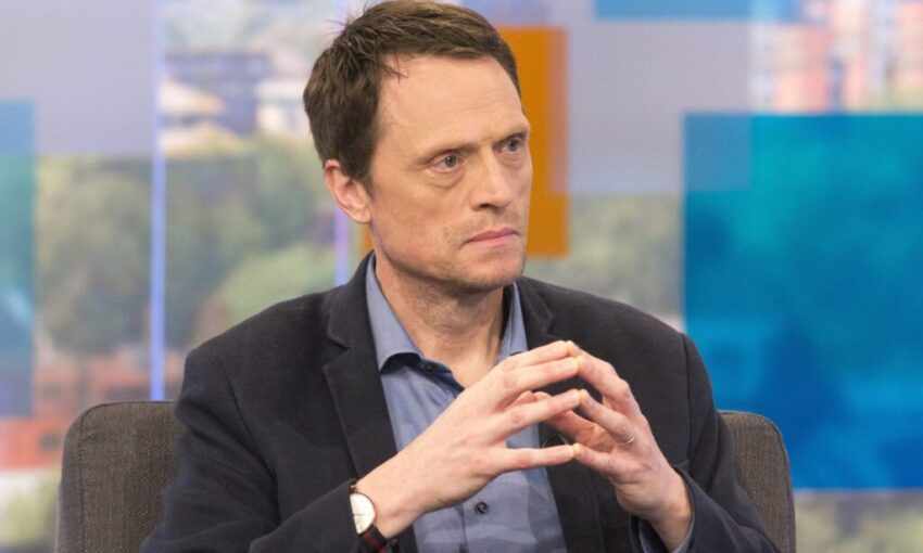 Matthew Taylor, who is leading a review into the gig economy, appears on Peston on Sunday. Photograph: S Meddle/ITV/Rex/Shutterstock