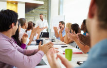 Why you should never stop investing in your staff