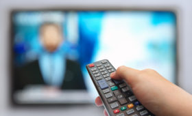 More than 1 in 4 have been inspired by TV shows to start a business
