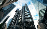 Lloyd's of London moving EU business to Brussels