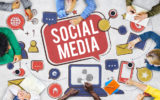 Why are some businesses still yet to have presence on social media?