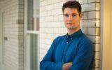 Getting to know you: Alex Fenton