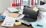 Do you really need to Spring clean your office?