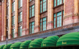 Harrods to offload loss-making banking arm