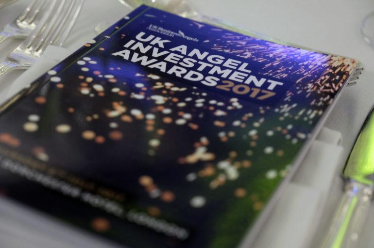 Angel Investment Awards