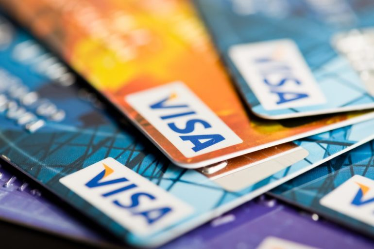 Visa looking to help small businesses go cashless