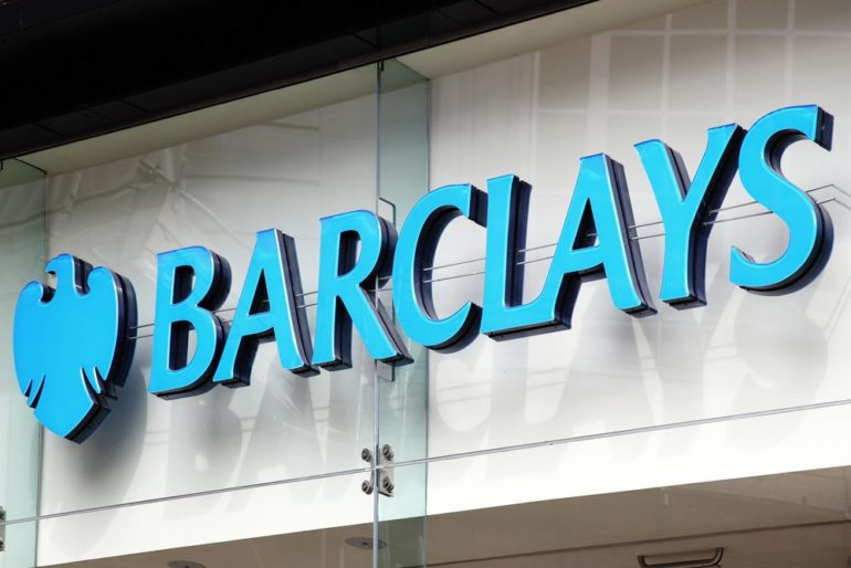 Barclays Pushed to Loss by Africa Write-Down