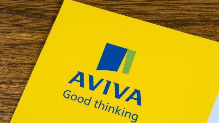 aviva sells friends provident