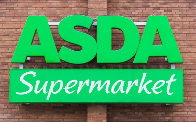 Shares in Britain's B&M rise on report Asda eyeing takeover bid