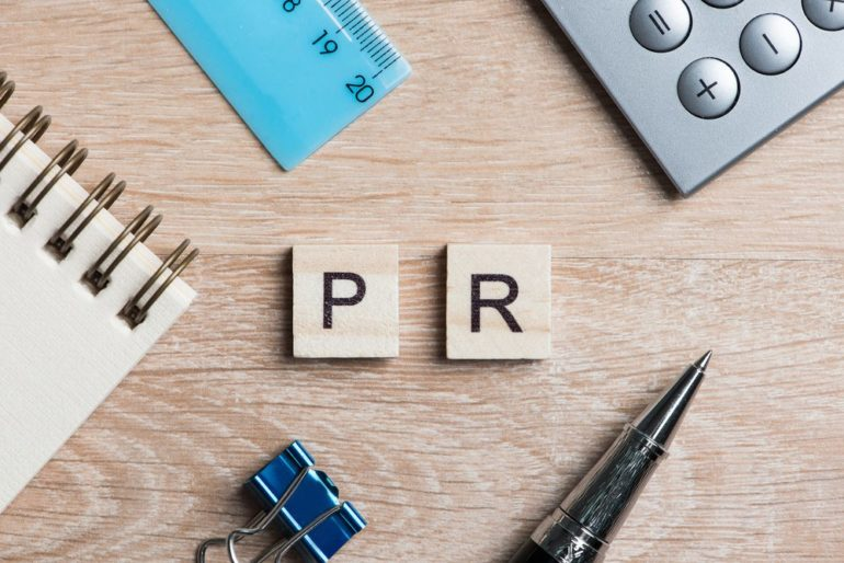 Pr For Your Start Up Why When Who And How Much