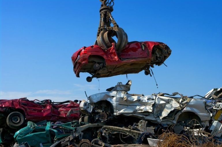 Ford Launches Scrappage Scheme Offering At Least 163 2 000 For Any Brand