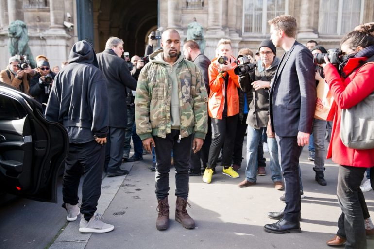 Kanye West demand insurance company pays him for his cancelled tour