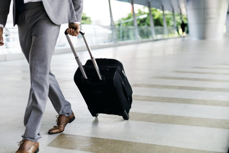 Image result for The Future Business Travel