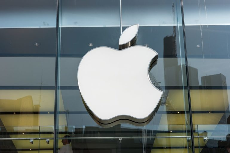 Apple slammed for 'troubling' cull of VPN services in China