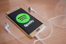 spotify warner music deal