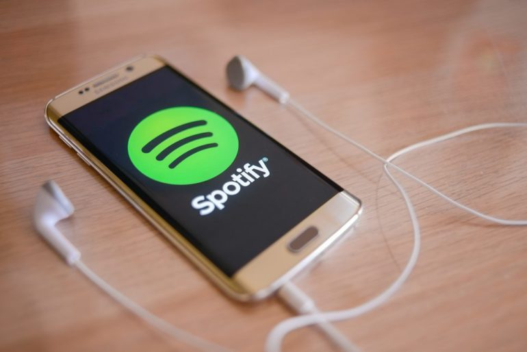 spotify warner music deal