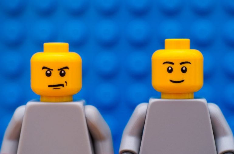 Lego suffer slide in sales, announce 1400 job cuts