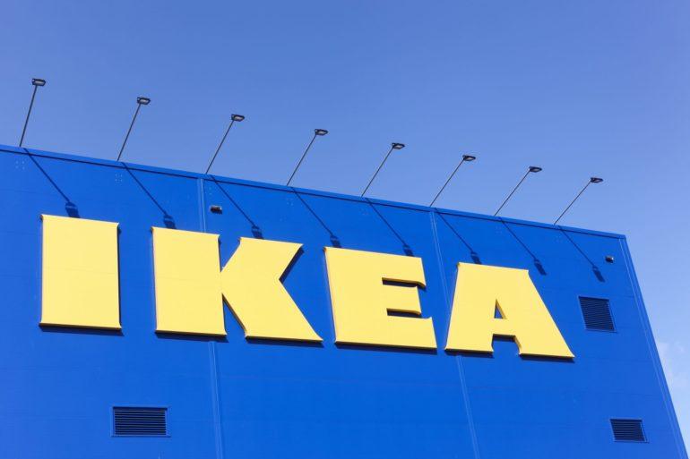 Ikea buys odd jobs firm taskrabbit for Ikea jobs pay