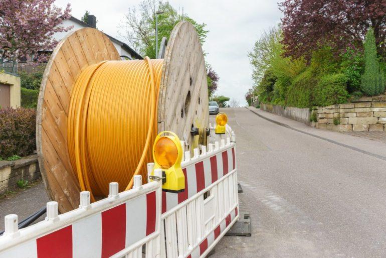 Bristol chosen to pilot super-fast broadband in £10m scheme