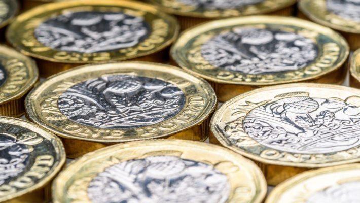 business cash reserves