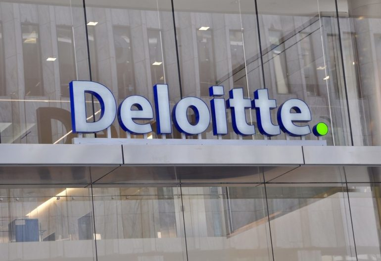 Hackers hit accountancy firm Deloitte, stealing plans, emails and passwords