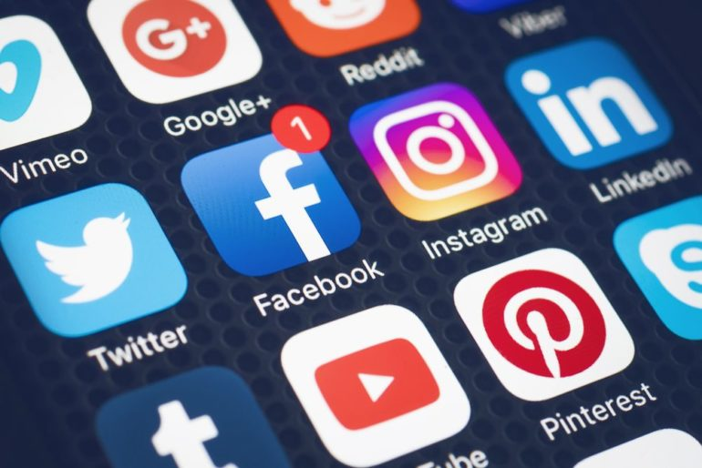 Social Media and Governance: The Disequilibrium of Communication and Commodification