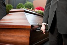 funeral leave
