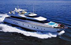 hbos yacht