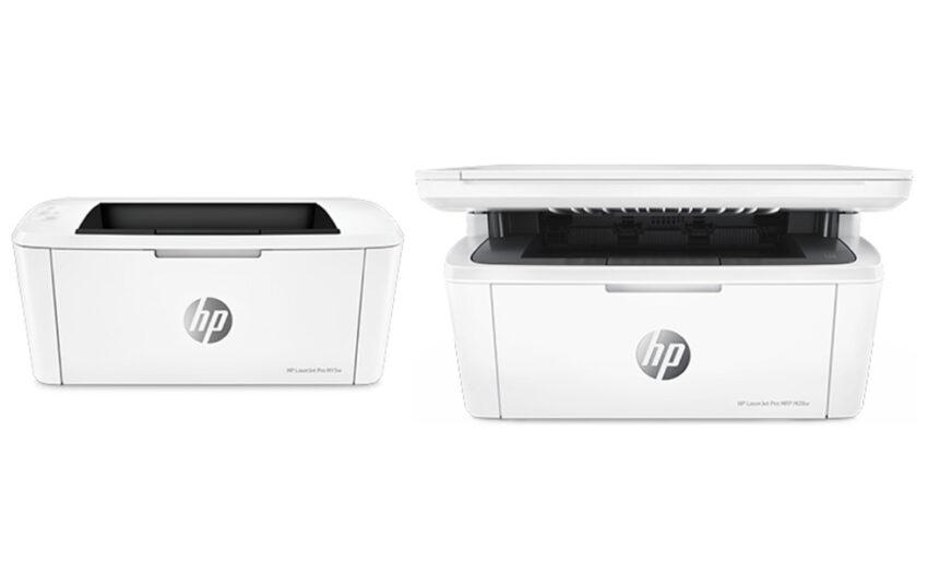 HP unveils the world\'s smallest printer