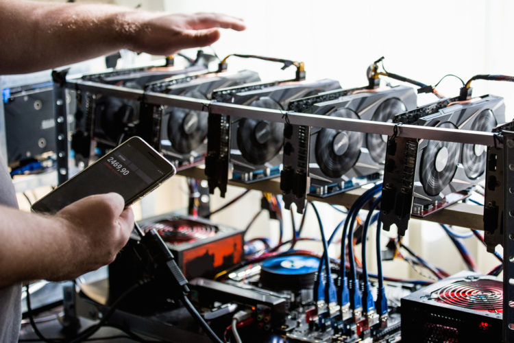 Understanding The Bitcoin Mining Process