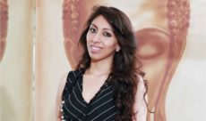 Miss Natasha Mudhar, CEO, Sterling Media