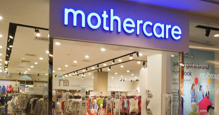 Uncertainty over Northern Ireland Mothercare stores as retailer announces closures