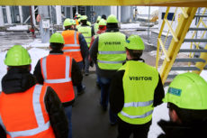 ppe for building sites
