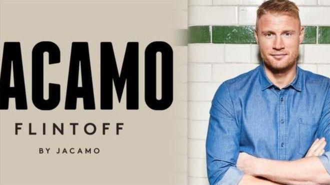 Jacamo branding
